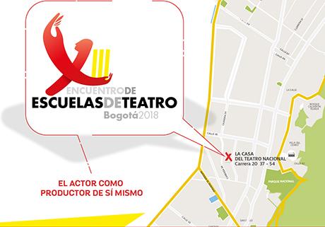 Instituto Internacional del Teatro ITI