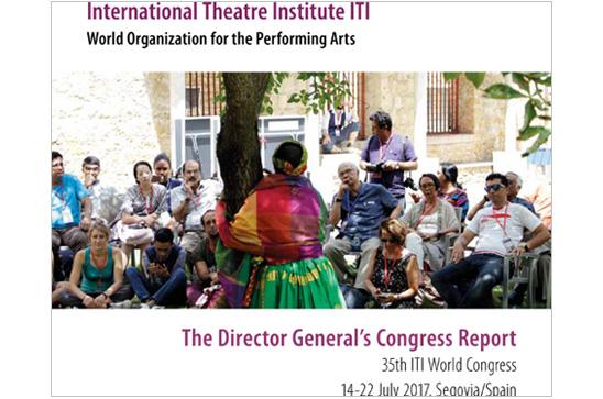 International Theatre Institute ITI